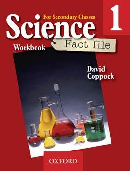 9780195473391: Science Fact file Workbook 1