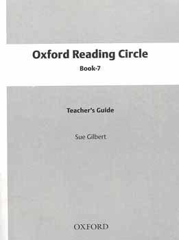 9780195474930: Oxford Reading Circle Teacher's Guide 7