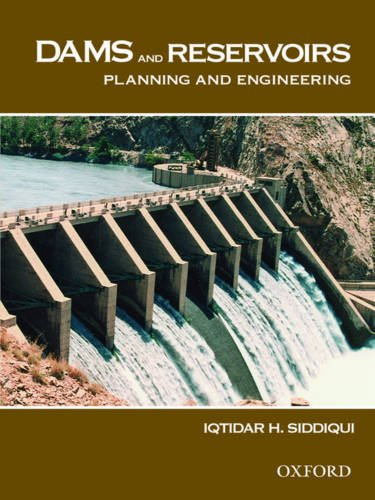 9780195475852: Dams and Reservoirs: Planning, Engineering