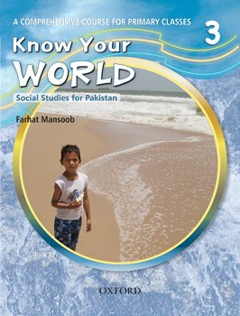 9780195476163: Know Your World Book 3
