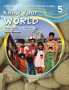 9780195476187: Know Your World Book 5
