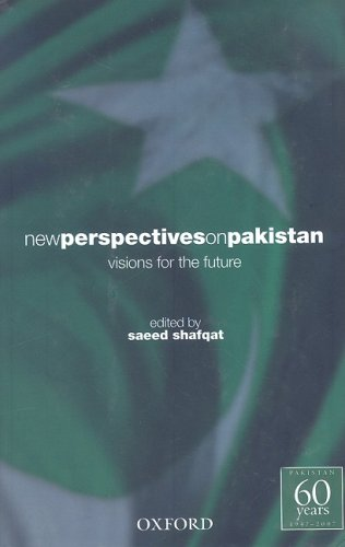 9780195477320: New Perspectives on Pakistan: Visions for the Future