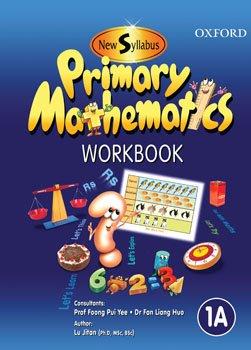 9780195477436: New Syllabus Primary Mathematics Workbook 1A