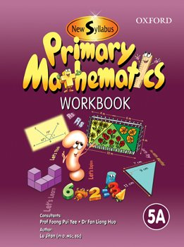 9780195477474: New Syllabus Primary Mathematics Workbook 5A