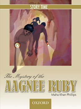 9780195477689: It's Story Time: The Mystery of the Aagnee Ruby