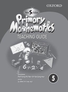 9780195478419: New Syllabus Primary Mathematics Teaching Guide 5
