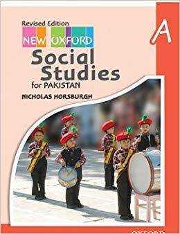 9780195478471: New Oxford Social Studies for Pakistan Book A