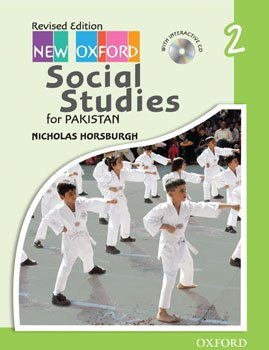 9780195478501: New Oxford Social Studies for Pakistan Book 2