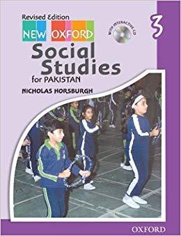 9780195478518: New Oxford Social Studies for Pakistan Book 3