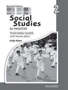 9780195478563: New Oxford Social Studies for Pakistan Teacher's Guide 2