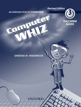 9780195478716: Computer Whiz Teacher's Guide 3 Revised Edition