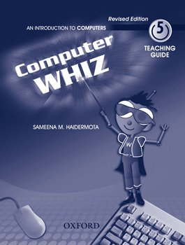 9780195478730: Computer Whiz Teacher's Guide 5 Revised Edition