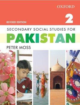9780195478969: Secondary Social Studies for Pakistan Book 2