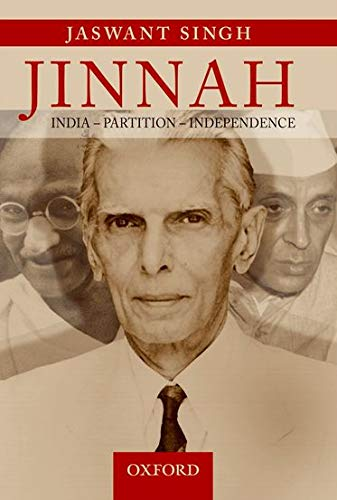 9780195479270: Jinnah: India, Partition, Independence