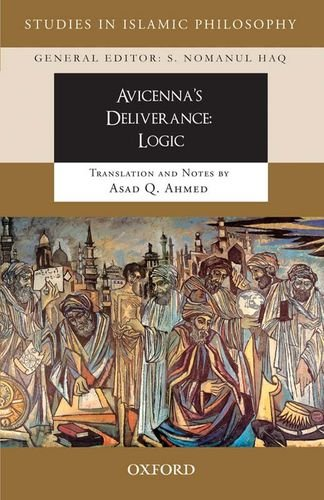 9780195479508: The Deliverance: Logic (Studies in Islamic Philosophy)