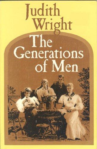 9780195502954: The Generations of Men