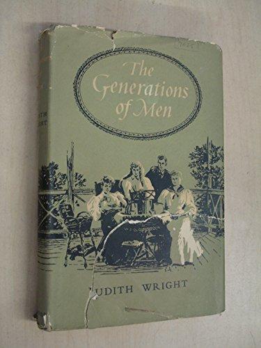 9780195502961: The Generations of Men