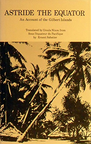 The Changing Pacific: Essays in Honour of H.E. Maude