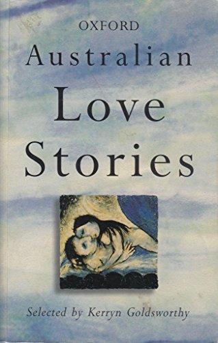 Australian Love Stories: Kerryn Goldsworthy