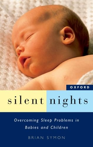 9780195506075: Silent Nights: Overcoming Sleep Problems in Babies and Children