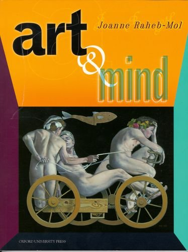 9780195506426: Art and Mind