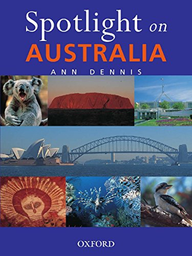 9780195507683: Oxford Spotlight on Australia