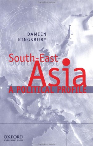 9780195510034: South-East Asia: A Political Profile