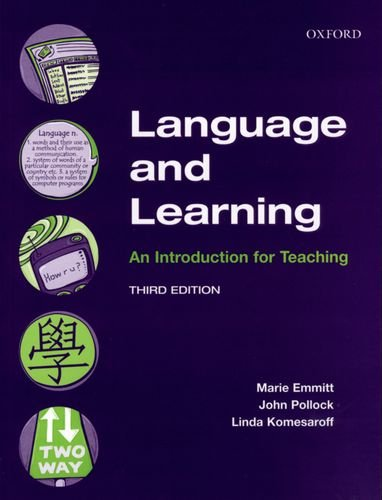 9780195516227: Language and Learning