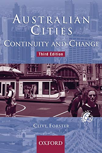 continuity and change in australia Time, continuity and change • place and space • culture natural and social systems australia help us to understand the impacts of immigration.