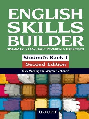 9780195517699: English Skills Builder Book 1