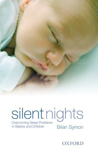 9780195517866: Silent Nights: Overcoming Sleep Problems in Babies and Children