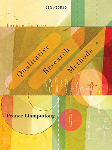 9780195518559: Qualitative Research Methods, Fourth Edition