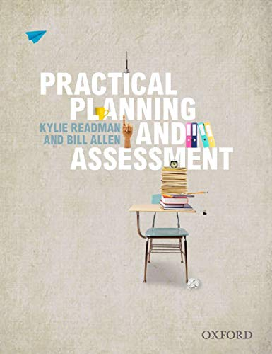 9780195519563: Practical Planning and Assessment