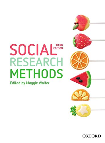 Social Research Methods: Walter, Maggie