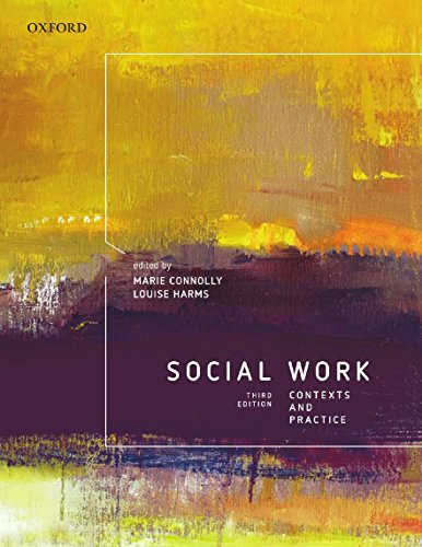 9780195520187: Social Work: Contexts and Practice, 3e