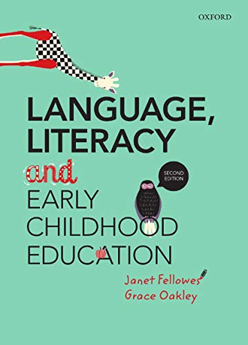 9780195521177: Language, Literacy and Early Childhood Education