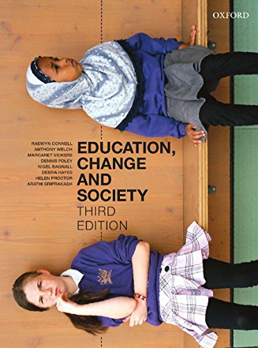9780195522273: Education, Change and Society
