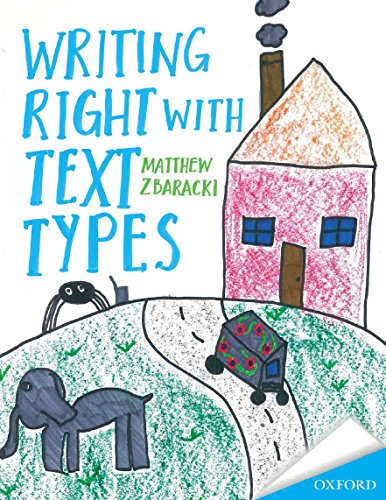 9780195527919: Writing Right with Text Types