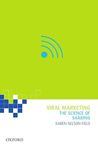 9780195527988: Viral Marketing: The Science of Sharing