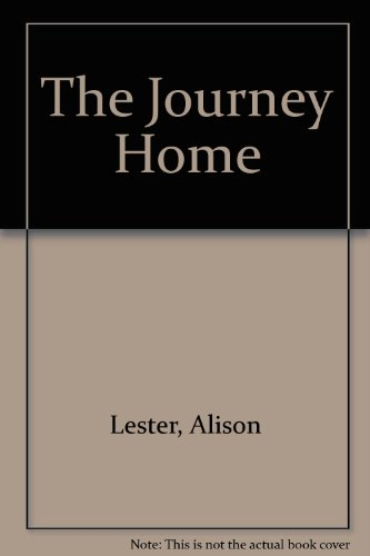 9780195530582: The Journey Home