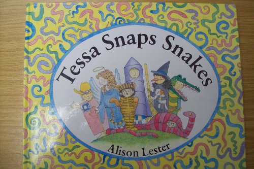 9780195532159: Tessa Snaps Snakes