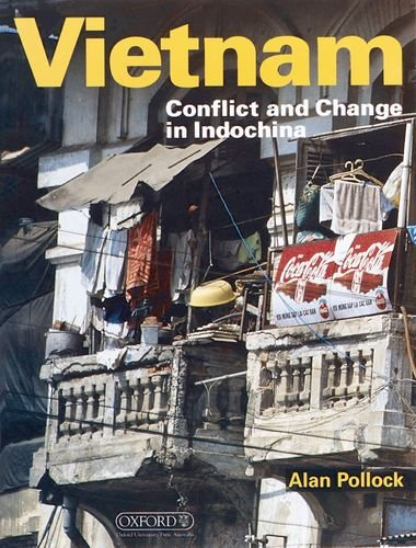 9780195537550: Vietnam: Conflict and Change in Indochina (Oxford History for GCSE)