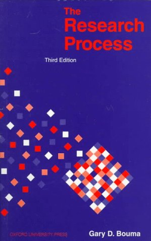 9780195539387: The Research Process