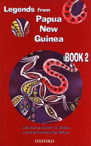9780195540772: Legends From Papua New Guinea: Book 2
