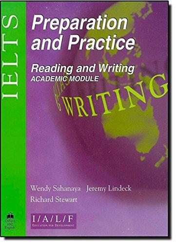 ielts preparation practice reading - AbeBooks