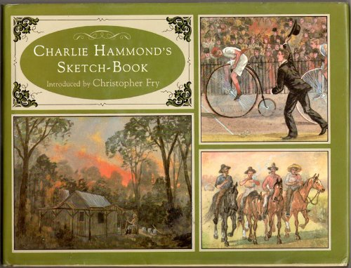 9780195542769: Charlie Hammond's Sketch Book