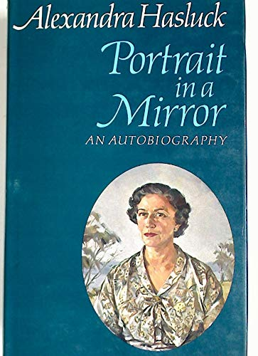 9780195542981: Portrait in a Mirror: An Autobiography