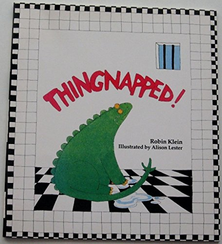 Thingnapped! (0195545745) by Klein, Robin
