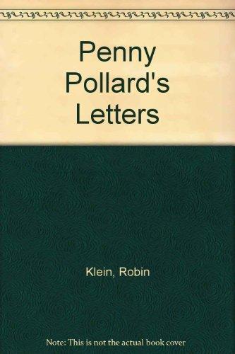 9780195545753: Penny Pollard's Letters