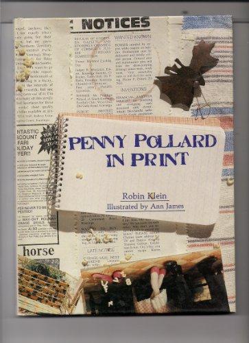 9780195546385: Penny Pollard in Print
